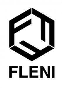 Logo FLENI