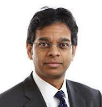 3_Siddharthan Chandran, Ph.D.